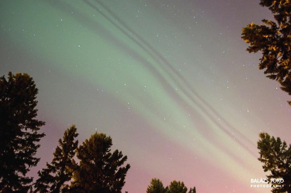 Northern Lights by torobala