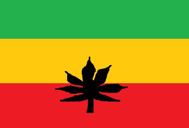 Rasta Flag | www.imgkid.com - The Image Kid Has It! Rastafarian Flag