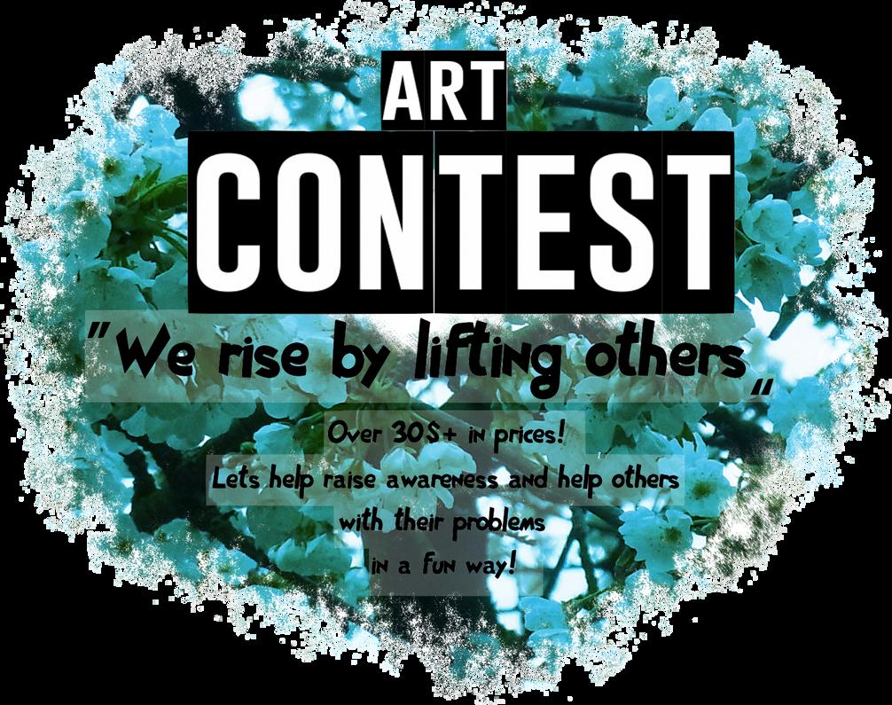 CONTEST! Win 30$+ worth! by WasurenaiYo