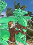 Pern: Lina and Tayath