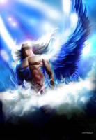 Heavenly Ascent by Artnaitve