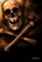 Cross of Death by Artnaitve