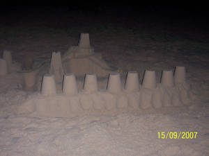 Sand Casal