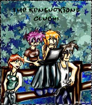 Kentukians Club by kentuckians