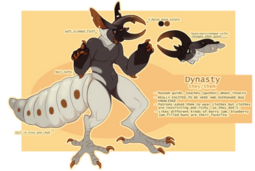 grem2 ref - Dynasty by occultic