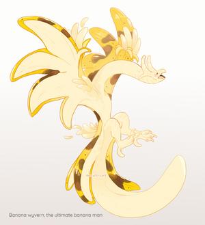 [CLAIMED] Bananvern