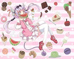 Sweets Addicted