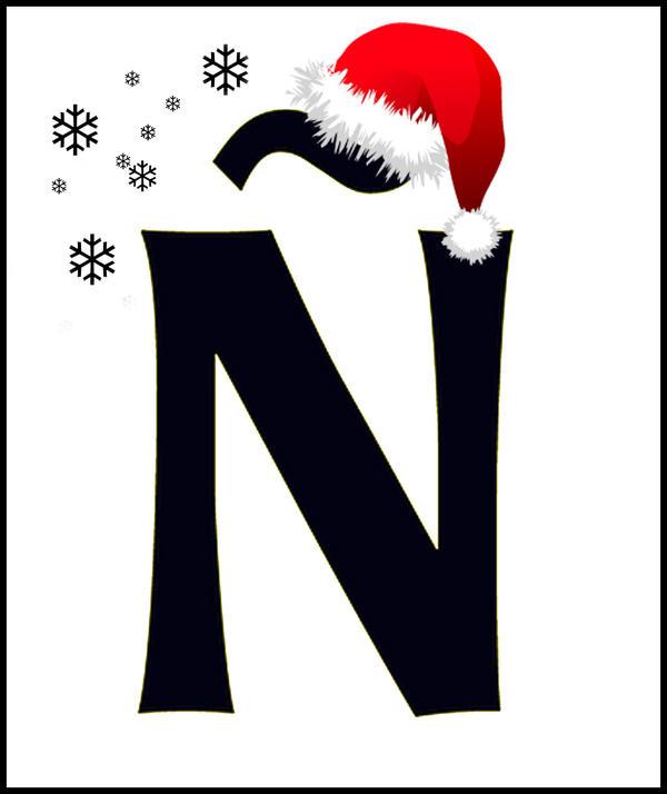 Navidad con enye by AWorldForAll
