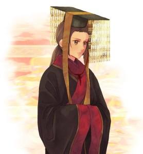 AsianAnimeGamer's Profile Picture
