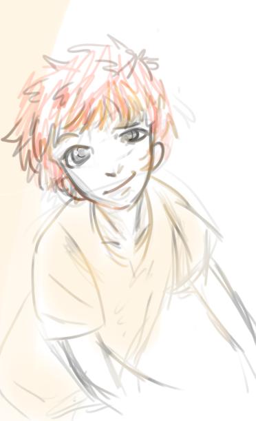 sunshine child by Birdykun