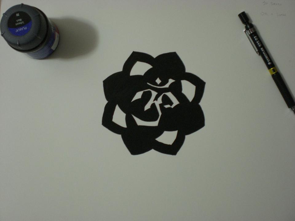 Lotus Ohm by HadenP6BH