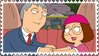 I love you, Mayor Chapstick by Lurkerbunny
