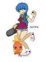 +Pokemon collab - My Part+ by Susenkatz