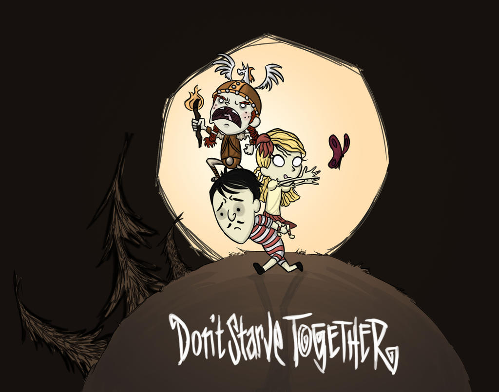 how to add friend on don t starve together