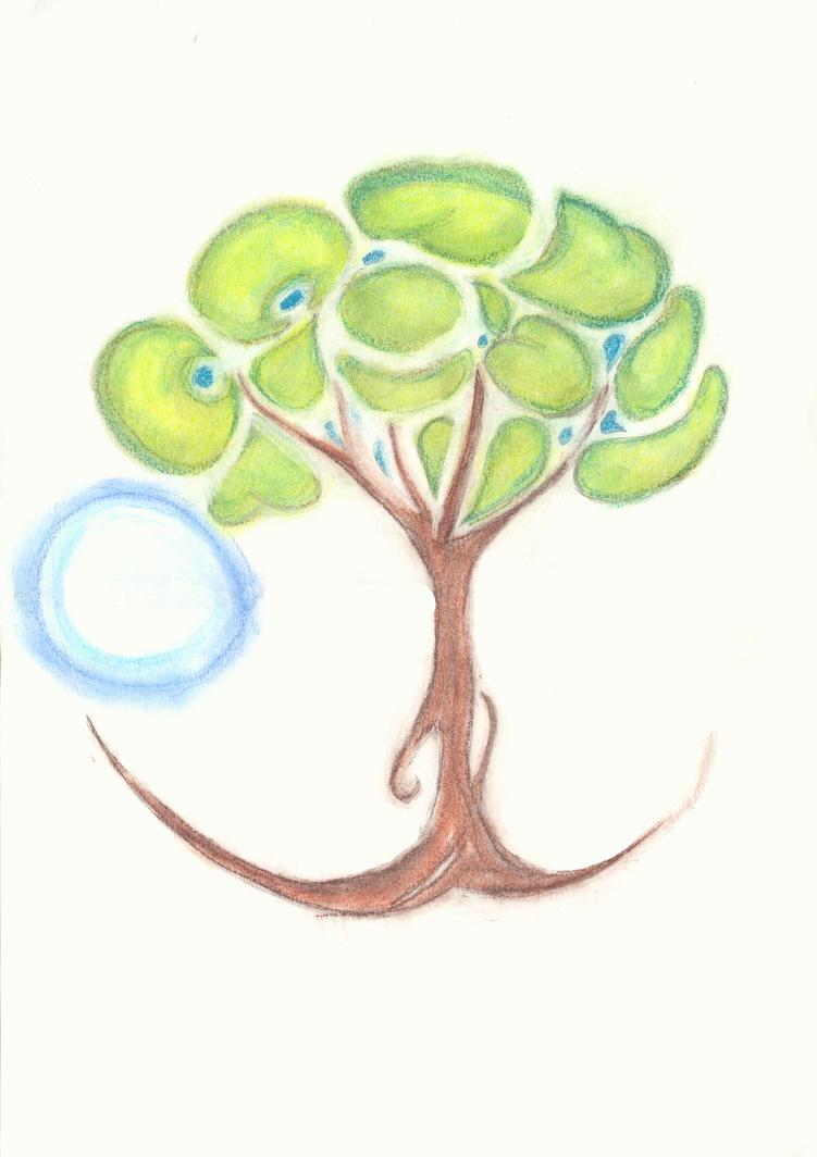 Tree of Life by rowanna78