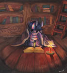MLP:FiM - Winter Wrapped Up