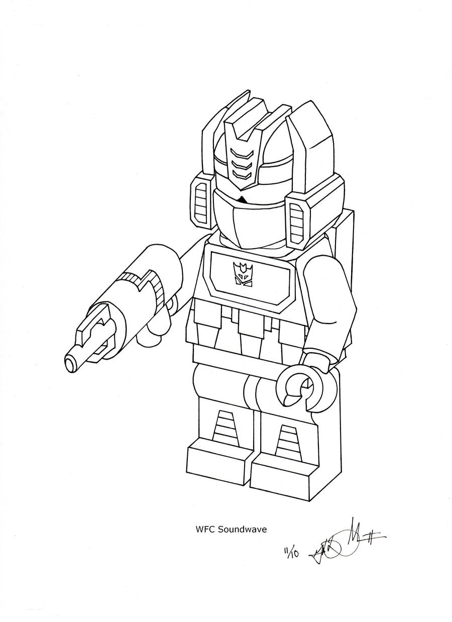 wfc soundwave lmf by novastorm73 on deviantart