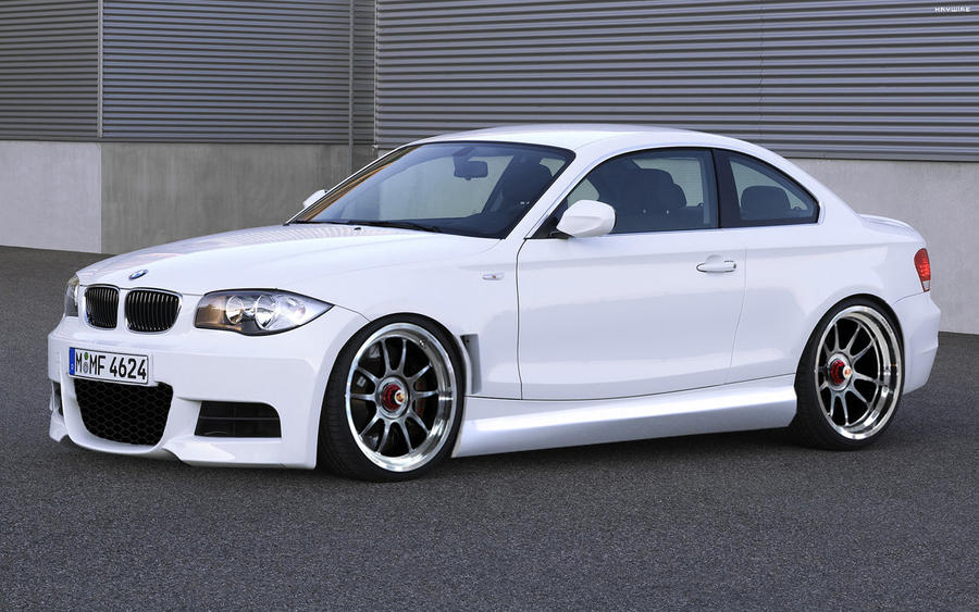Bmw 135i Coupe 2010 By Hayw1r3 On Deviantart