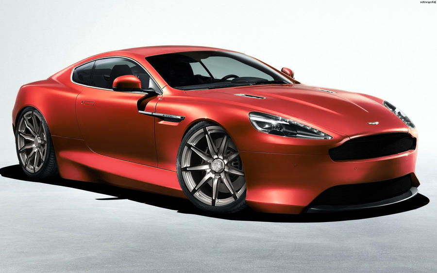 aston martin virage 2012 by hayw1r3 on deviantart. Cars Review. Best American Auto & Cars Review