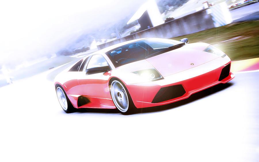Lamborghini Murcielago HD Wallpaper , wallpaper Lamborghini 1280 x 800