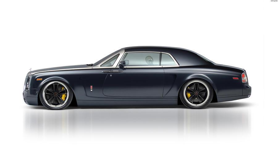 Rolls Royce 101EX HD Wallpaper - Rolls Royce Wallpaper 1920x