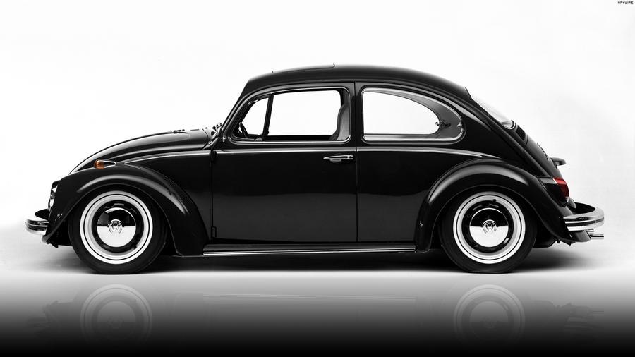 Volkswagen Beetle '68 by HAYW1R3 on DeviantArt