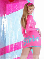 Bimbo girl by AncillaTilia
