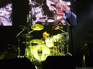 Foo Fighters - 25.4.2008 3