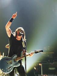 Foo Fighters - 26.4.2008 1
