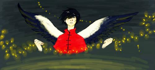 Dustland Fairytale by Sammaella