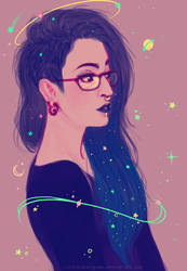 her by Sammaella