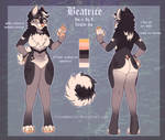 Bea Reference