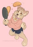 Pancakes - Patreon Reward