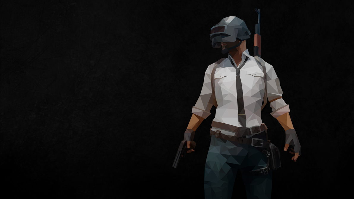2048x1152 Pubg Game Girl Fanart 2048x1152 Resolution Hd 4k: Pubg Wallpaper By FarrukhB On DeviantArt