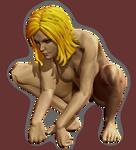 Y'shaati, the Spirit of Amazonia #02
