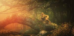 Y'shaati, Spirit of Amazonia Ch.1: First Sighting