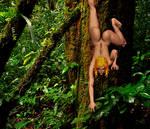 Y'shaati, Spirit of Amazonia Ch.6: Clash