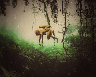 Y'shaati, the Spirit of Amazonia: The Hunt by Screwiest