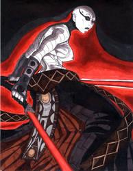 Cloak Of Shadows by ZeroA