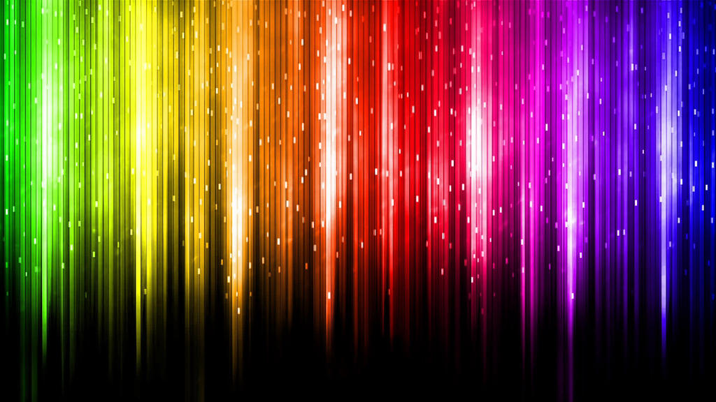 rainbow background by princesskatieforever - photo #8