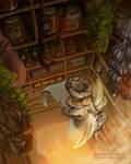 Cooker fairy