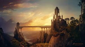 The Longbridge by Sedeptra