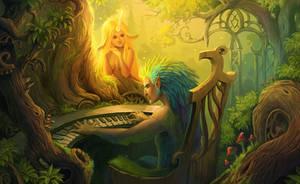 Piano by Sedeptra