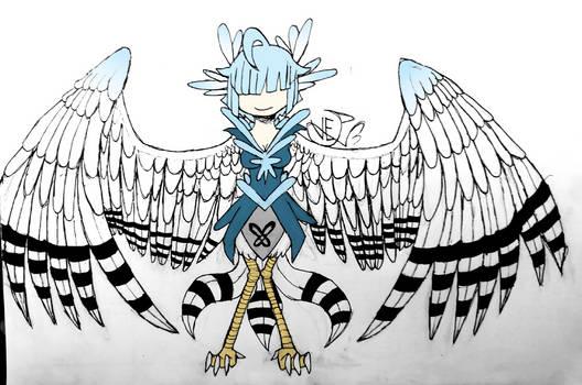 Harpy oc