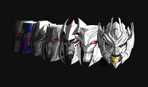 Transform! and Rise!!
