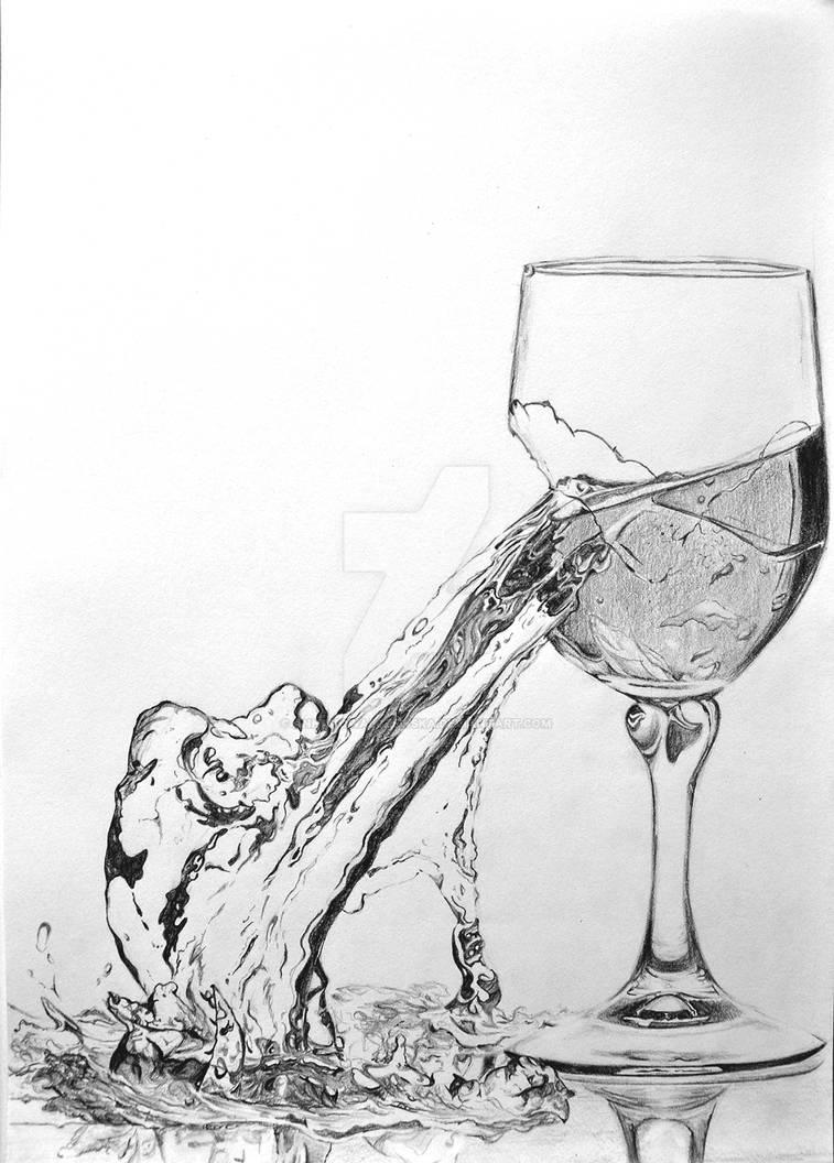 Water by AnnaKowalczewska