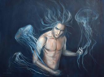 Mirror of the soul: Mystery by AnnaKowalczewska