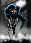 Zombi-Stalker