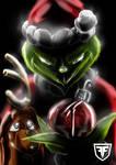 The Grinch FF