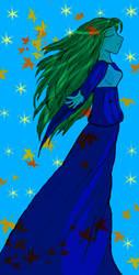 .:Feel the Wind:. by Cursedangel